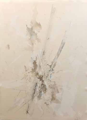 Bob Aldous, Fissure (London Gallery)