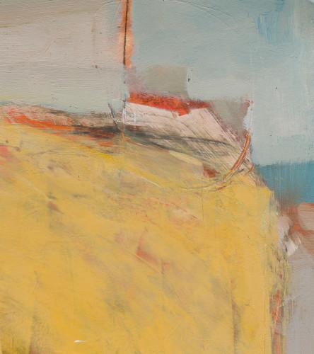 David Mankin, Beside the Dusky Sea (London Gallery)