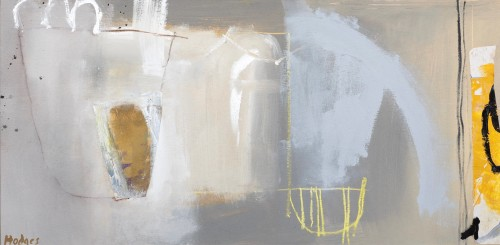 Felice Hodges, Three Vessels