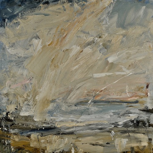 Louise Balaam, Colonsay, Sudden Brightness (London Gallery)