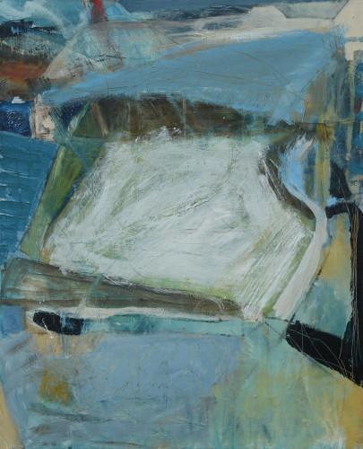 David Mankin, Longshore Drift (Hungerford Gallery)