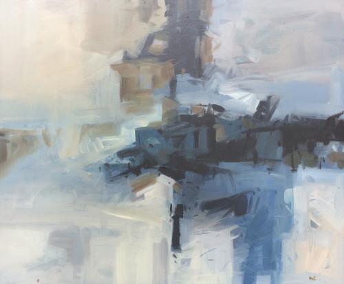 Malcolm Chandler, Coastal Impression (London Gallery)