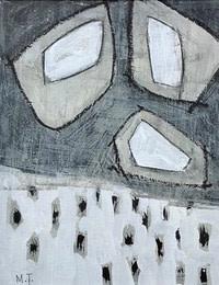 Malcolm Taylor, Rondo (London Gallery)