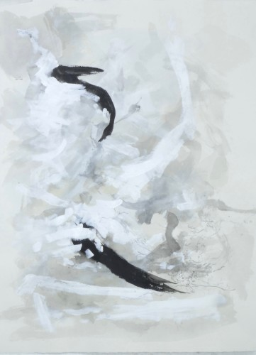 Bob Aldous, The Flow (London Gallery)