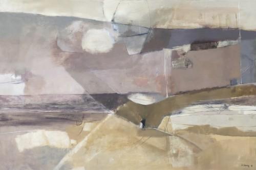Dooze Storey, Tether (London Gallery)