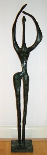 Felice Hodges, Dancer
