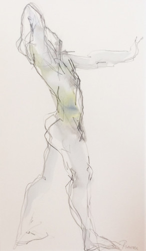Bella Pieroni, Septem XII (London Gallery)