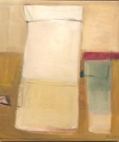 Shirin Tabeshfar Houston, Quiet Day