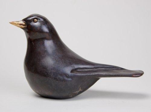Rosalie Johnson, Blackbird