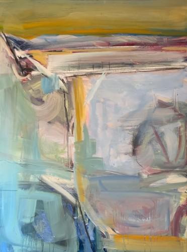 Annie Field, Atacama Desert (Hungerford Gallery)
