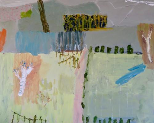 David Pearce, Hidden (in the Trees)