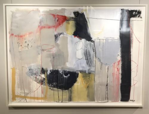 Felice Hodges, October (London Gallery)