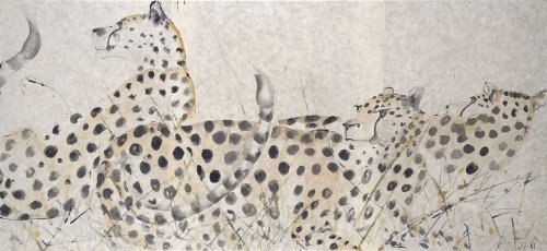 Christine Seifert, Cheetah Brothers