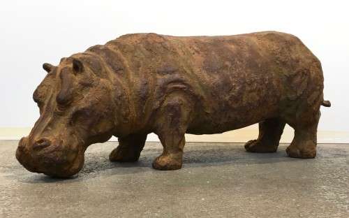 Rosalie Johnson, Hippo
