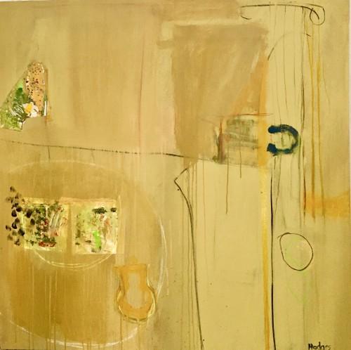 Felice Hodges, Citrine (London Gallery)