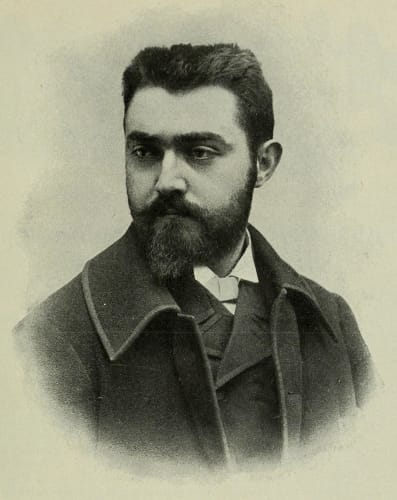 Adrien Henri Tanoux