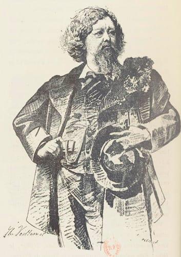 André Charles Voillemot