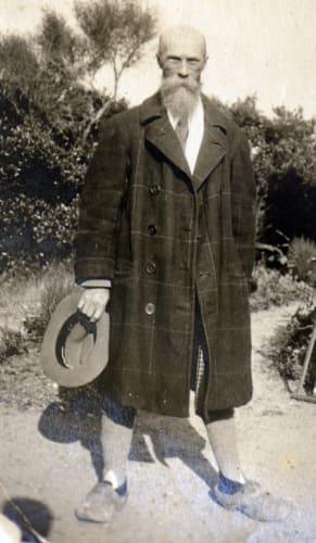 Edgard Maxence