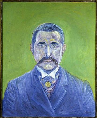 Albert Trachsel