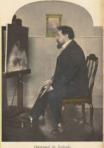 Lucien Victor Guirand de Scevola