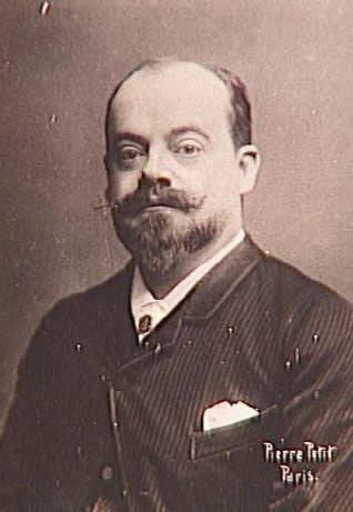 Gabriel Ferrier