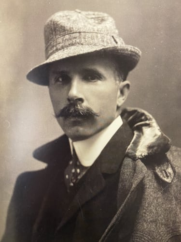 Henri Guinier