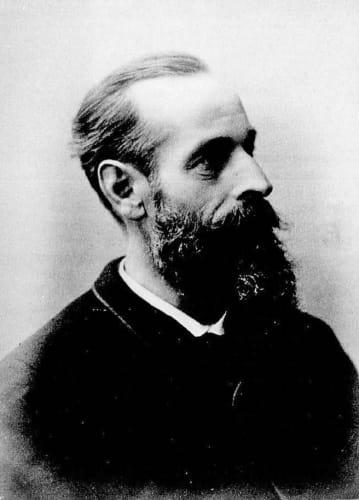 Henri Zuber