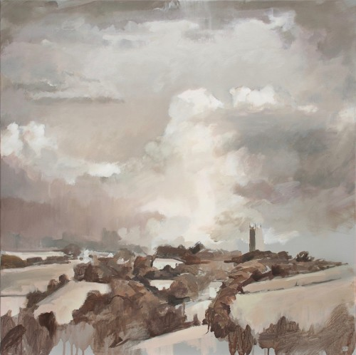 Andrew Jago, St Mabyn (Hungerford Gallery)
