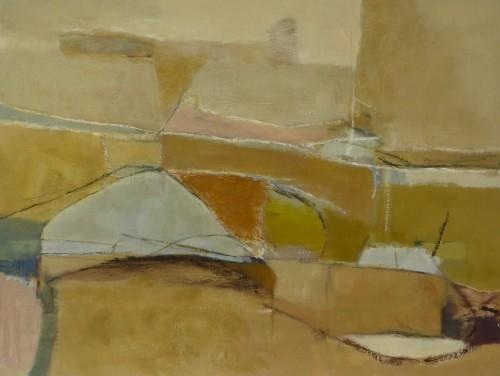 Dooze Storey, Mound (Hungerford Gallery)