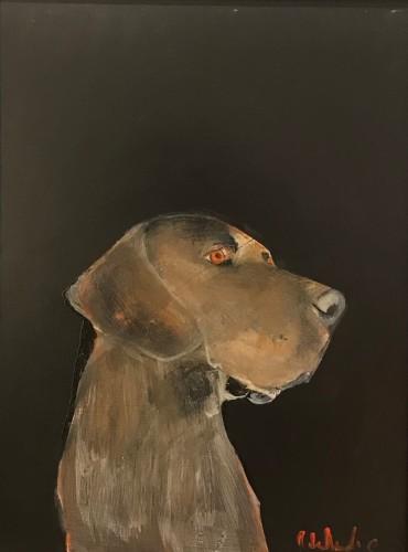 Robert James Clarke, Labrador (London Gallery)