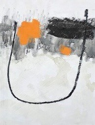 Malcolm Taylor, Stirrup (Hungerford Gallery)
