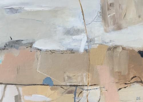 Dooze Storey, Underlying (London Gallery)