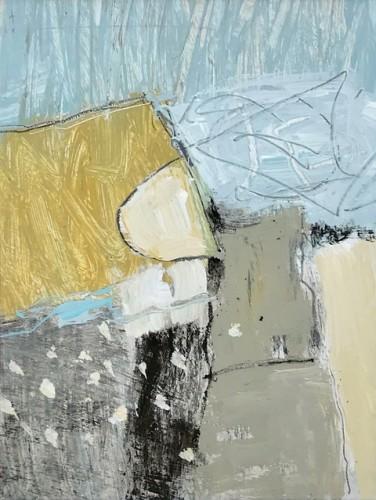 Malcolm Taylor, Seaspray (London Gallery)