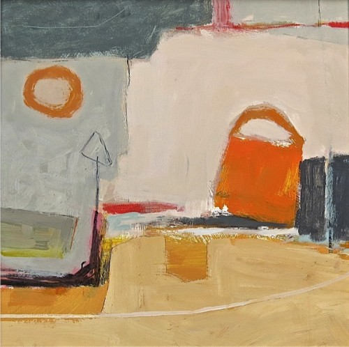 Malcolm Taylor, Sunday Soiree (London Gallery)