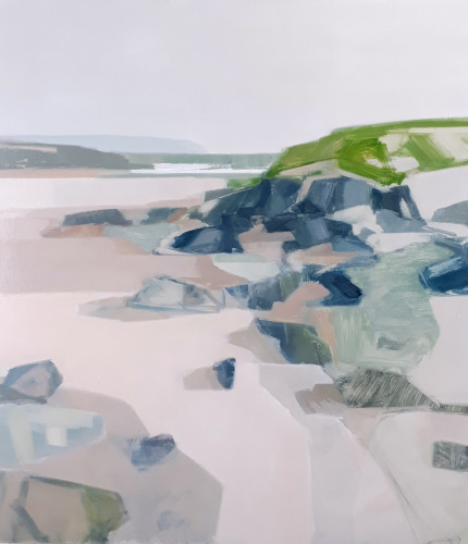 Myles Oxenford, Constantine Bay (Hungerford Gallery)