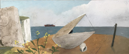 Keith Purser, Shanty Spring (London Gallery)