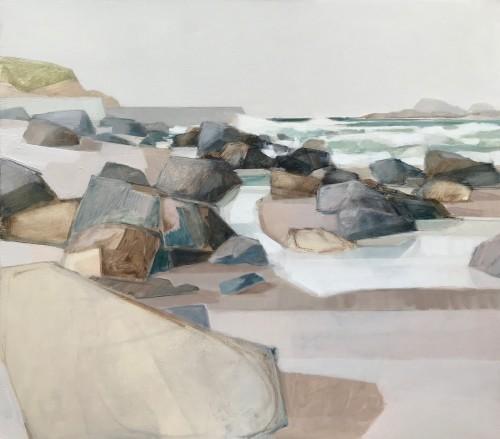 Myles Oxenford, Sennen (Hungerford Gallery)