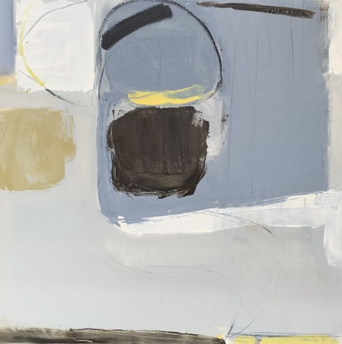Bo Hilton, Botallack Greys (London Gallery)