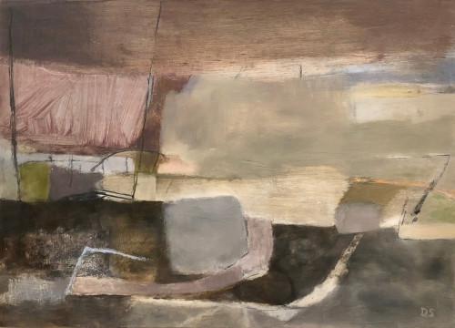 Dooze Storey, Touchstone (London Gallery)