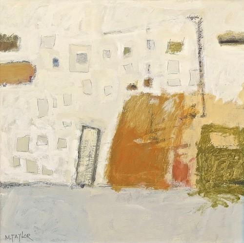 Malcolm Taylor, Mosaic (London Gallery)