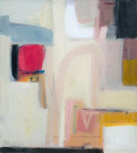 Shirin Tabeshfar Houston, Remains of the Day II (London Gallery)