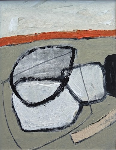 Malcolm Taylor, Bolero (London Gallery)