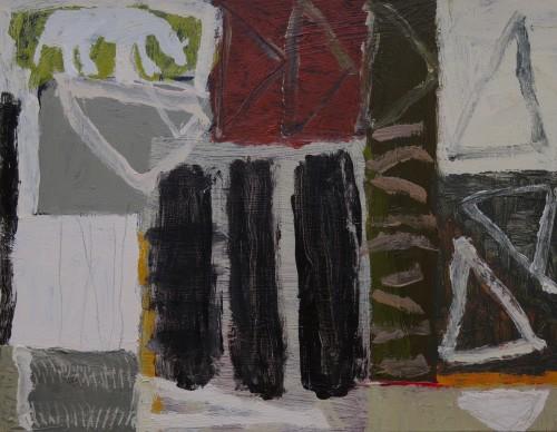 David Pearce, Papago (London Gallery)