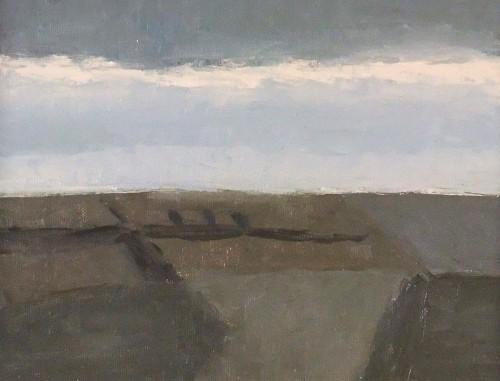 Alex Jorgensen, SONN S1 01/2 (London Gallery)