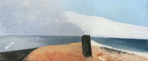 Keith Purser, Dunlin, 2005 (London Gallery)