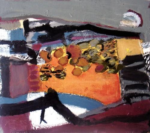 Liz Hough, Quarry Storm