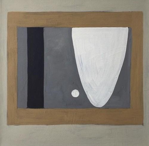 Stephen Lavis, Black Line (London Gallery)