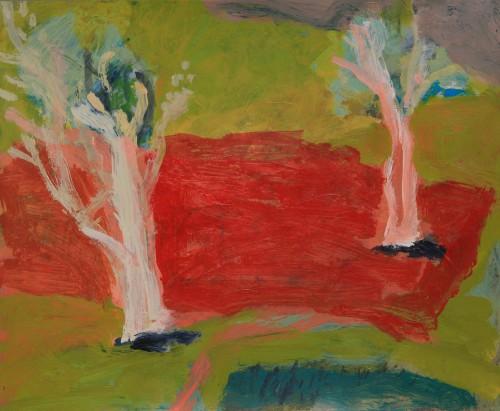 David Pearce, Dawn Flamenco (London Gallery)