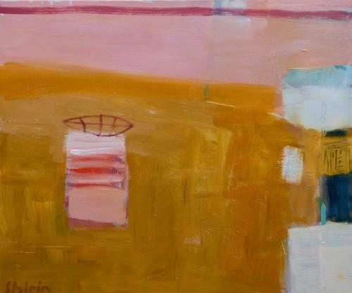Shirin Tabeshfar Houston, Different Sky