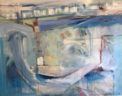 Annie Field, Isle of Wight
